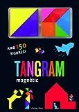 Tangram Magnètic (Llibres d'entreteniment)