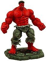 マーベルセレクト レッドハルク/Marvel Select The Red Hulk 【並行輸入】