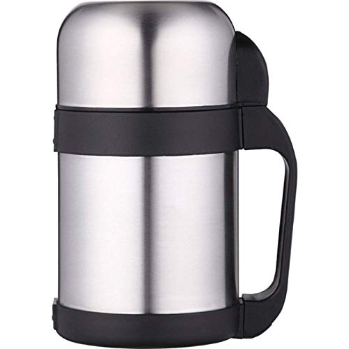 Portable Coffee Travel Mug Large Thermal Coffee Carafe-Stainless Steel,Outdoor Portable Thermal Pots for Coffee and Teas,Large Capacity With Handle Office Business Water Cup 750ml the Best Gift for Wi