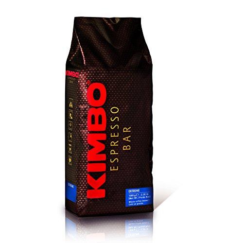 Kimbo Espresso 1 chicco di caffè in grani Espresso