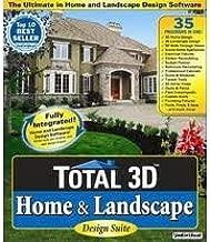 Total 3D Home & Landscape DVD-ROM Design Suite