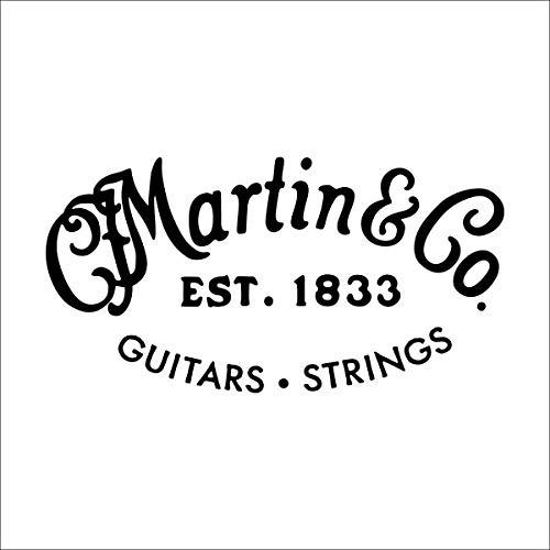 MARTIN & CO. - CORDA SINGOLA PER CHITARRA ACUSTICA LISCIA .014