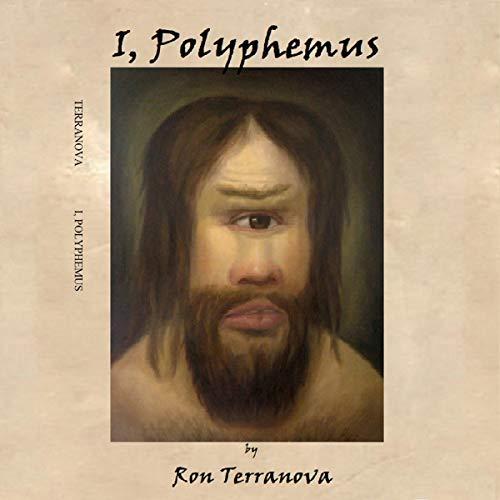 I, Polyphemus audiobook cover art