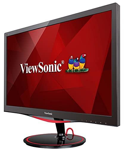 ViewSonic VX2458-MHD, 24 Zoll, Full-HD - 4