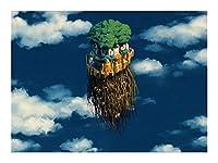 BBJOZ 美しい雲ジグソーパズルの都市 - 木製300/500/1000/1500の小品アダルトチルドレンユニークなカットインターロッキングピースフィット一緒に完璧に BBJOZ DQYC (Size : 1000pcs)