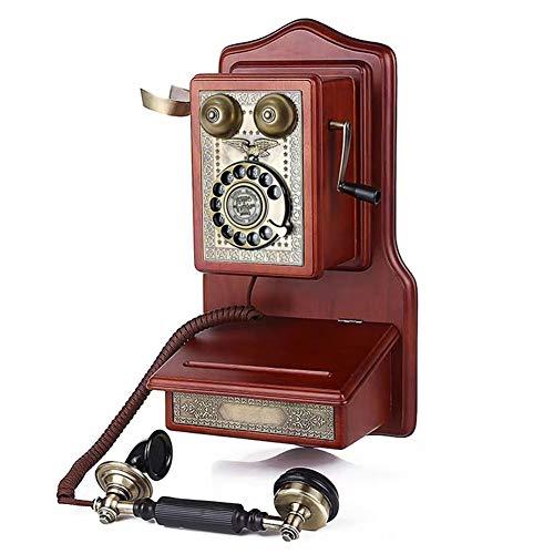 Teléfono Retro Pared  marca JXJJD