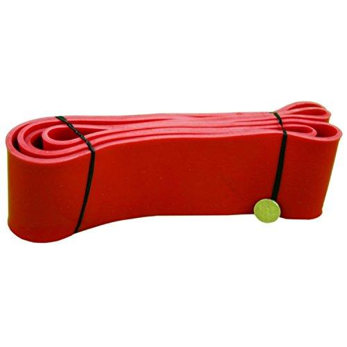 Bodyrip weerstandsbanden 70-170 kg power lifting & voor gymnastiekbal