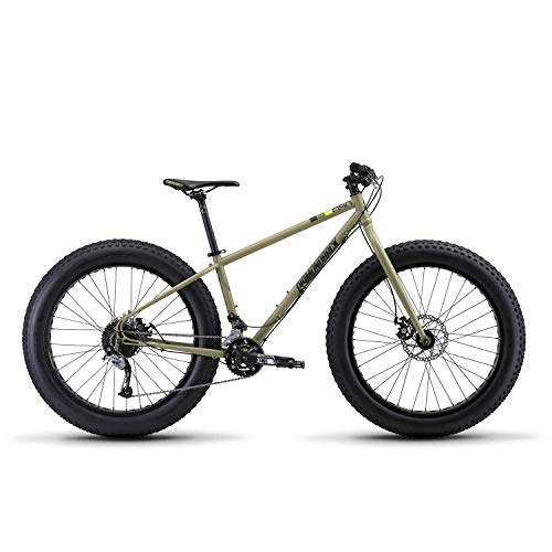 Buy Bargain Diamondback Bicycles El OSO Uno, Fat Bike Hardtail Mountain Bike (Renewed)