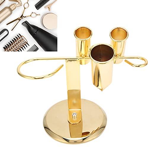 Soporte para secador de pelo, plancha de pelo, organizador de plancha, soporte para secador de pelo, cepillo para alisador de cabello para herramientas de peinado