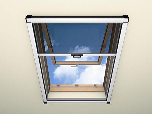 Sanimex Insektenschutz Rollo Komfort (Dachfenster) (1200 x 1500), Fliegengitter