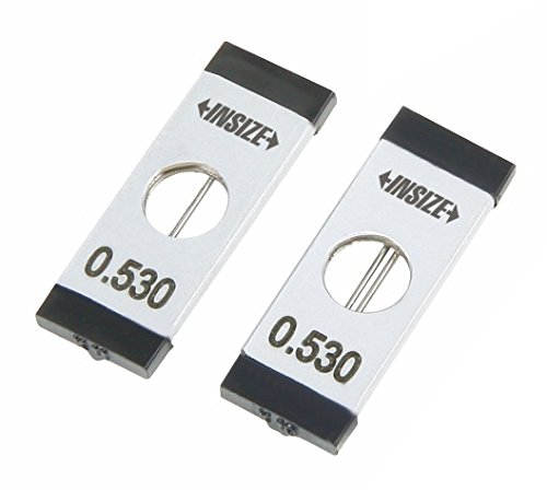 INSIZE 7382-15 3-adrig 0,290 mm