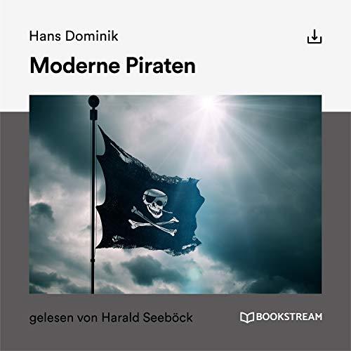 Moderne Piraten Titelbild