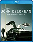 Framing John DeLorean [Blu-ray] image