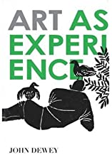 Art as Experience (Paperback) - Common