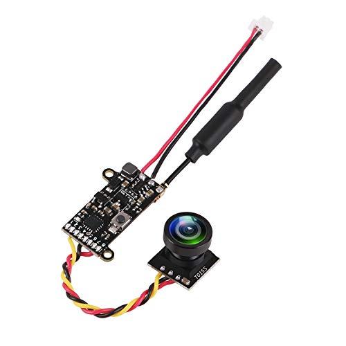 Makerfire 700TVL Cámara FPV CMOS 48 Canales Función de telemetría para Racing Drone Quadcopter