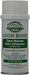 Dakota products DK-OBFM Odor Bomb, Fresh Melon