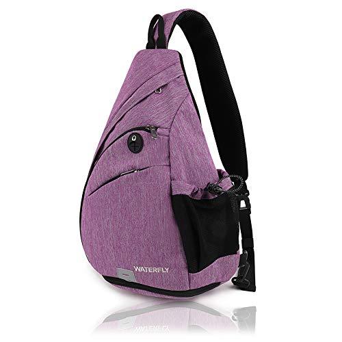Sling Rucksack Bag