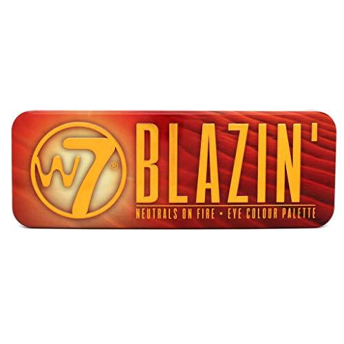 W7 Blazin