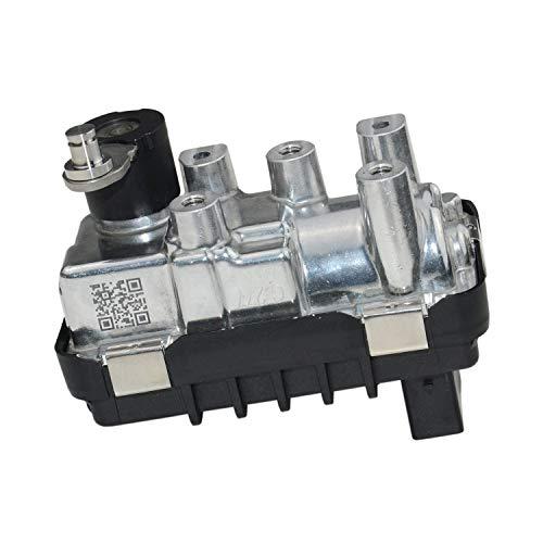 NSGMXT Turboaktor G-277 G-219 6NW008412 6NW009420