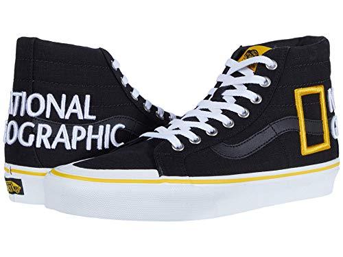 Vans Unisex Sk8 Hi Skate Shoes