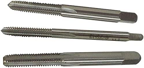 Hand Tap Set HSS 7 Many popular brands Limit Year-end gift 16-14 PK3 H3