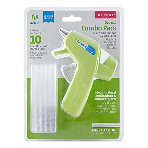 Adtech 05660 High Temp Combo Pack, Mini, Green
