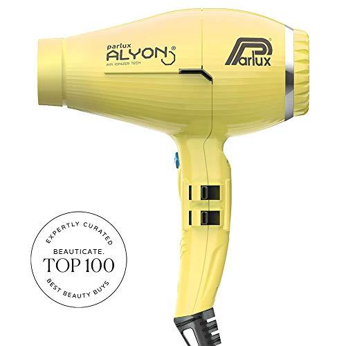 Parlux, Secador de pelo (Amarillo) - 1 unidad
