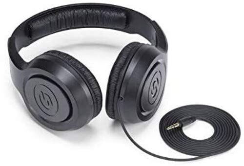 Samson SR350 Over Ear Stereo Headphones, (SASR350)