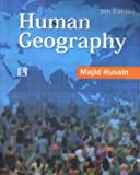 Human Geography 5th Edition Complete Book in English By Majid Husain