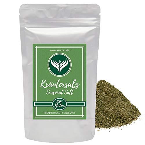 Azafran Kräutersalz Salz mit 40% Kräutern 250g