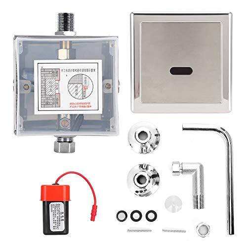 Purchase Mumusuki Automatic Induction Urinal Flusher Infrared Urinal Flushing Kit Accessories Hotel ...