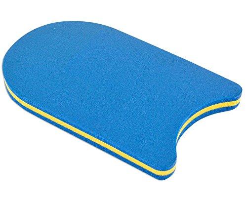 Betzold 34272soft-swim Schwimmen Kick Board, Mehrfarbig