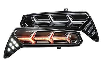 Best corvette tail lights Reviews