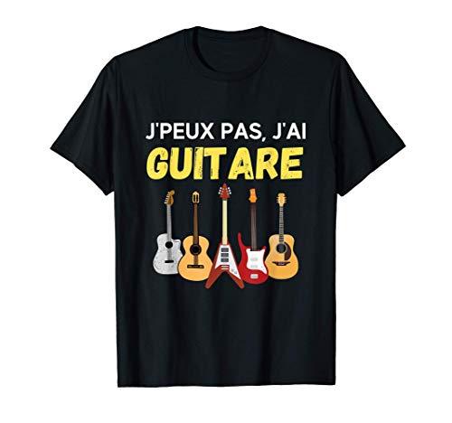 Humour Guitare  ...