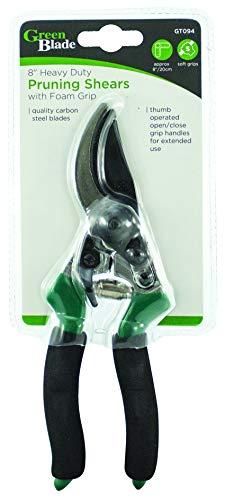 Hamble Green Blade Bb-gt094 Duty Sécateur