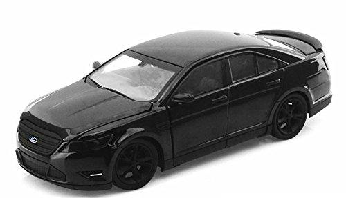 Men in Black 3 Réplique Voiture Ford Taurus SHO 1/24 métal Neca