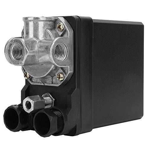 Interruptor de presión trifásico de 4
