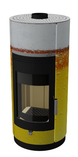 Camino/legno forno Commercial - Beer 6kW