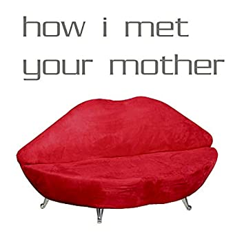 How I Met Your Mother Theme