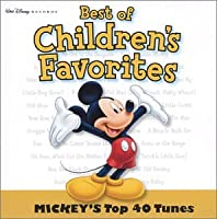 Mickey's Top 40 (Jewl)