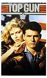 Poster Top Gun Tom Cruise und Kelly McGillis 80er Jahre,