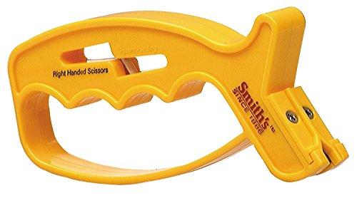 Smith's Messerschärfer, 10 Sekunden, Unisex, Erwachsene, Gelb, 0