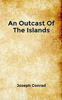 An Outcast Of The Islands: Pocket Edition