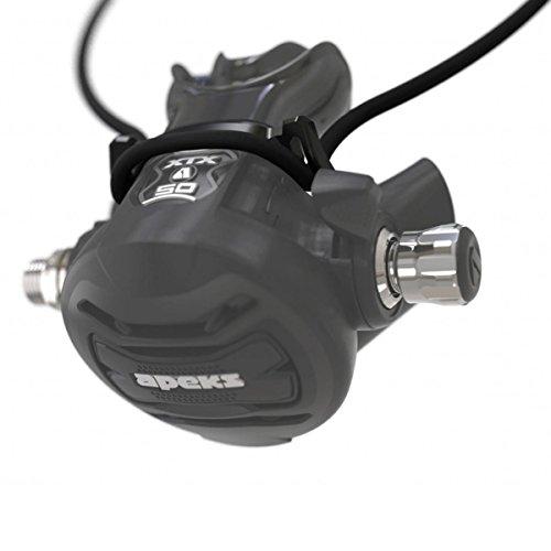 Apeks -   Bungee Connector