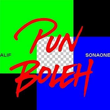 PUN BOLEH