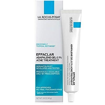 La Roche-Posay Effaclar Adapalene