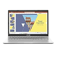 ASUS VivoBook 14 with Microsoft Office 365 - R465JA 14 inch Full HD Laptop (Intel i3-1005G1, 4GB RAM...