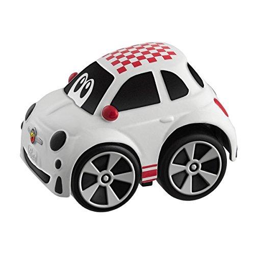 Chicco- Vehículo de Juguete, 8.5 x 6 x 6.5 cm (00007667000000)