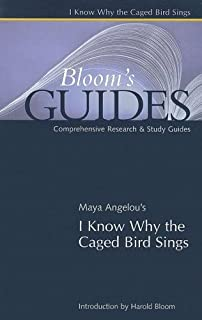 """""""I Know Why the Caged Bird Sings"""""""