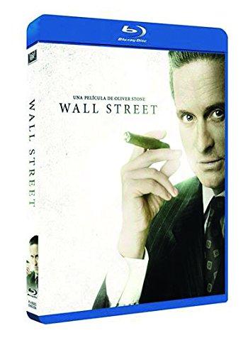 Wall Street - Icon Blu Ray [Blu-ray]